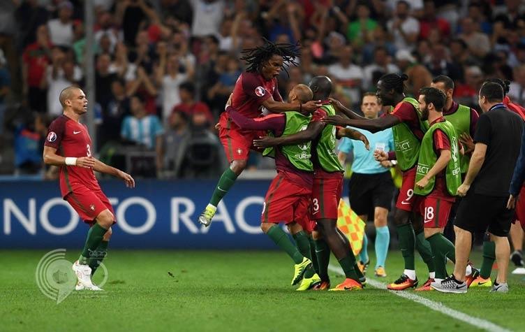 بالفيديو : البرتغال تقصي بولندا وتصبح أول المتأهلين لنصف نهائي اليورو