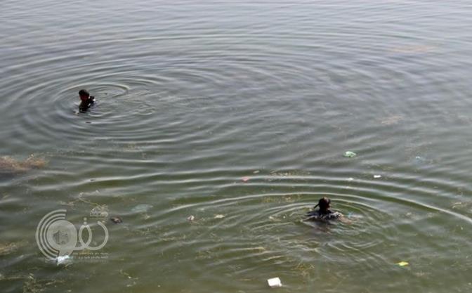 مصرع طفلة في بحيرة بحائل