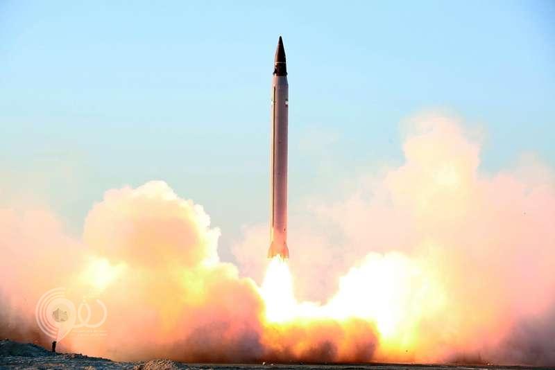 إيران تحاول شراء قطع  صواريخ باليستية لحمل رؤوس نووية