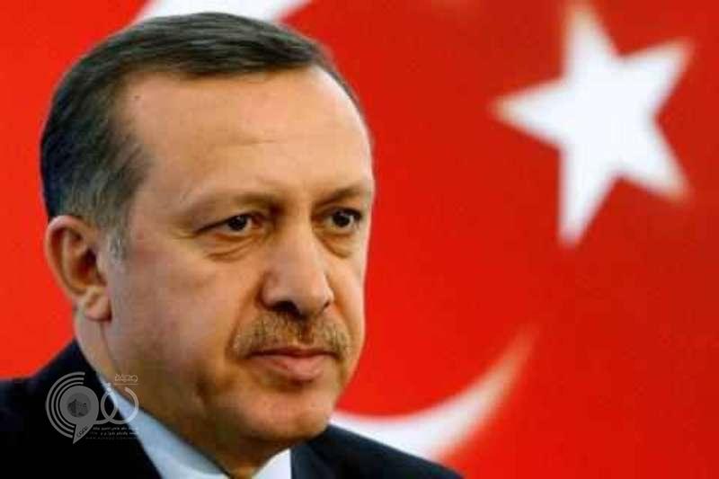 أردوغان: البرلمان هو الذي سيفصل في مسألة إعادة تطبيق عقوبة الإعدام