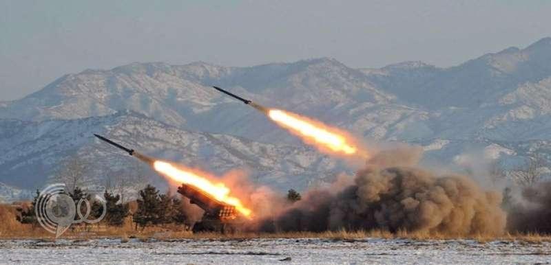 في حركة استفزازية.. كوريا الشمالية تطلق ثلاثة صواريخ باليستية