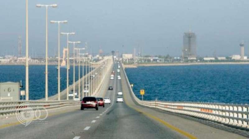 جمرك جسر الملك فهد يُحبط 65 محاولة تهريب خلال إجازة عيد الفطر