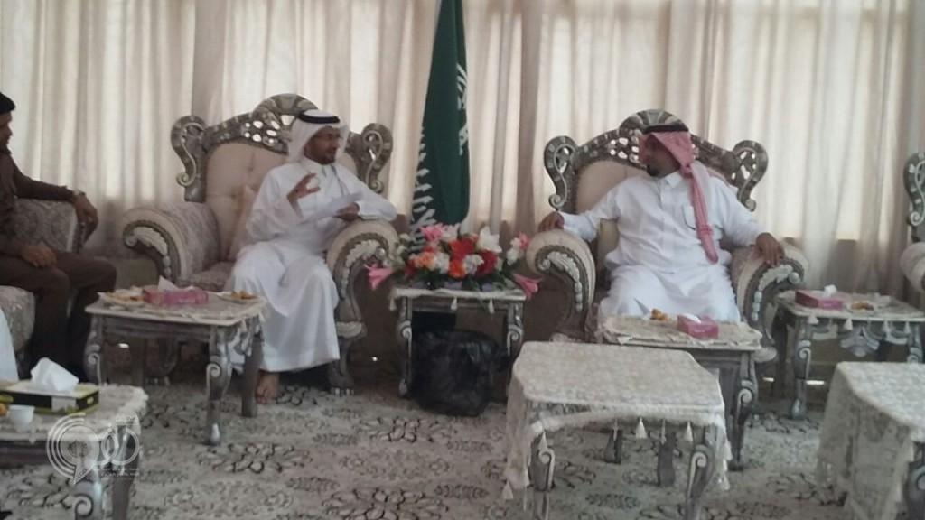 محافظة الريث تستعد لإستقبال أمير التنمية بإجتماعها التحضيري الأول – (صور)