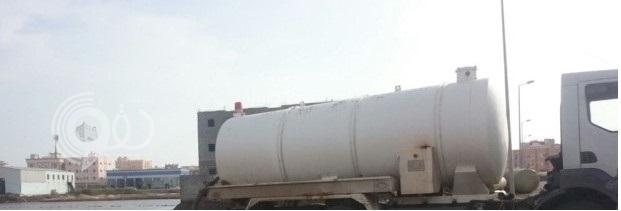 أمانة جازان رداً على تفريغ صهريج صرف بأراضي الصفا: مياه أمطار وتم مُحاسبة السائق