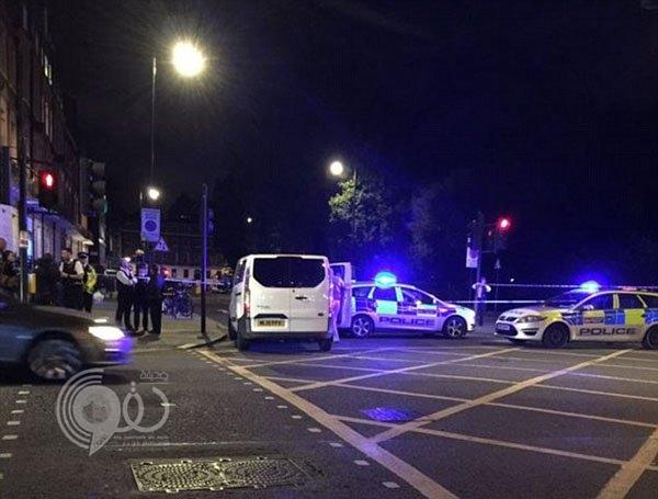 صور وفيديو: مقتل امرأة وإصابة آخرين في هجوم بسكين وسط لندن