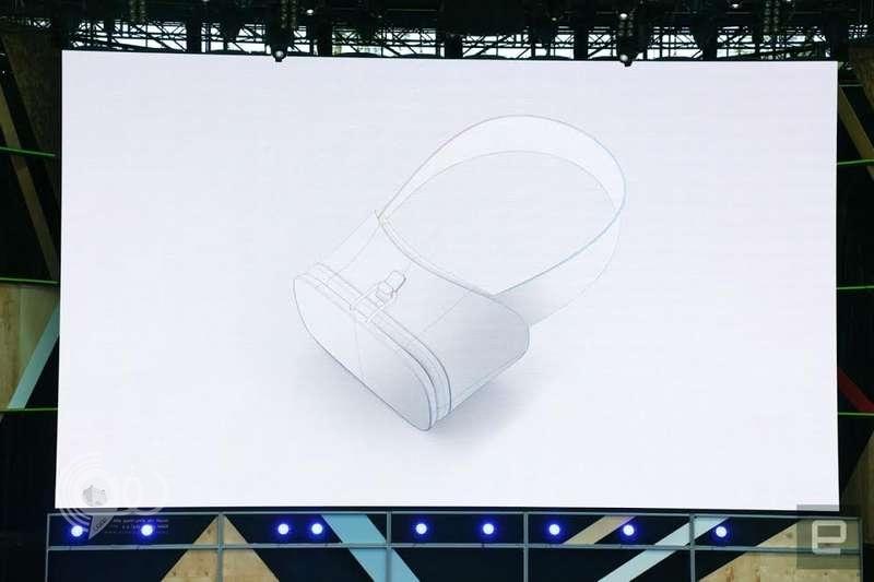 """""""جوجل"""" تستعد لإطلاق أول منصة خاصة بها للواقع للافتراضي"""