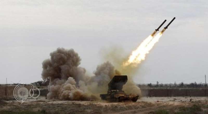 قوات الدفاع الجوي تُفشل محاولة استهداف عسير بصاروخ بالستي
