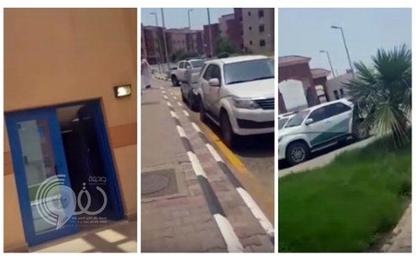 فيديو: مواطن يبحث على فرع وزارة التجارة بجازان لمدة 3 أيام