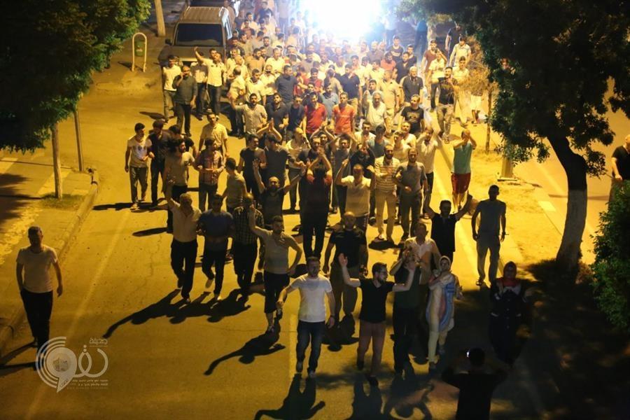 خطأ مؤذن مسجد بتركيا يدفع السكان للخروج إلى الشوارع لصد محاولة انقلاب جديدة!