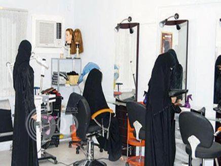 شقراء: عاملة في مشغل تصور النساء دون علمهن.. والشرطة تلقي القبض عليها