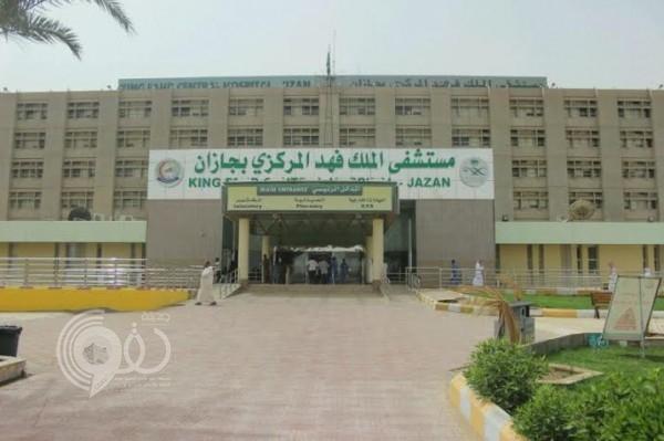 أمن مستشفى الملك فهد المركزي بجازان يحبط تهريب متوفية