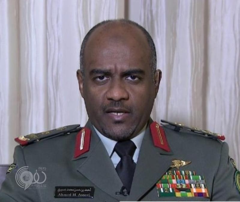 عسيري يدعو لتسوية سياسية شاملة في اليمن وليس هدنة