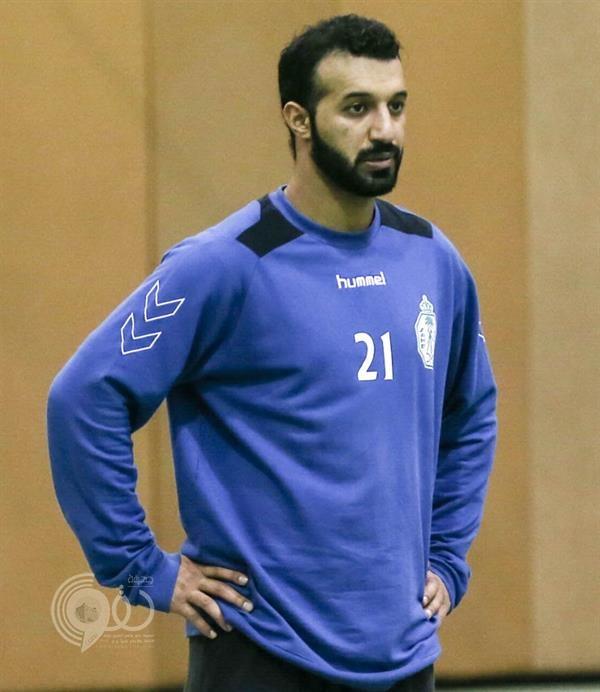 مصرع حارس كرة يد سعودي في حادث مروري