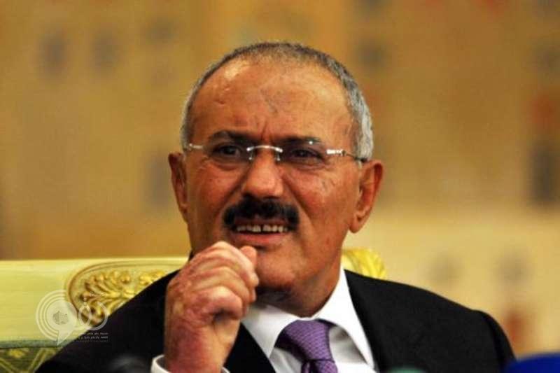 المخلوع صالح يجدِّد دعوته إلى حوار خاص مع السعودية.. والحوثيون يقدمون مبادرة مضحكة!
