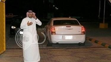 إدارة الخليج تمنع خالد السبع من دخول النادي !