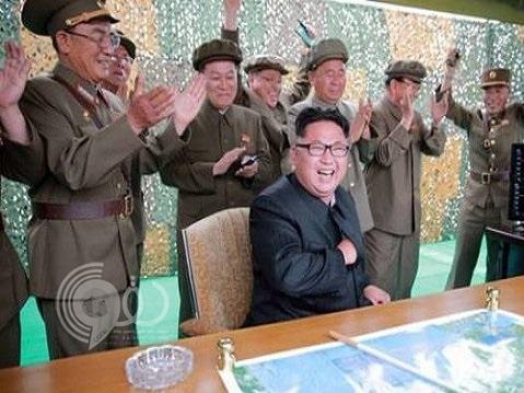 كوريا الشمالية تجري تجربة نووية و تثير غضب المجتمع الدولي -فيديو