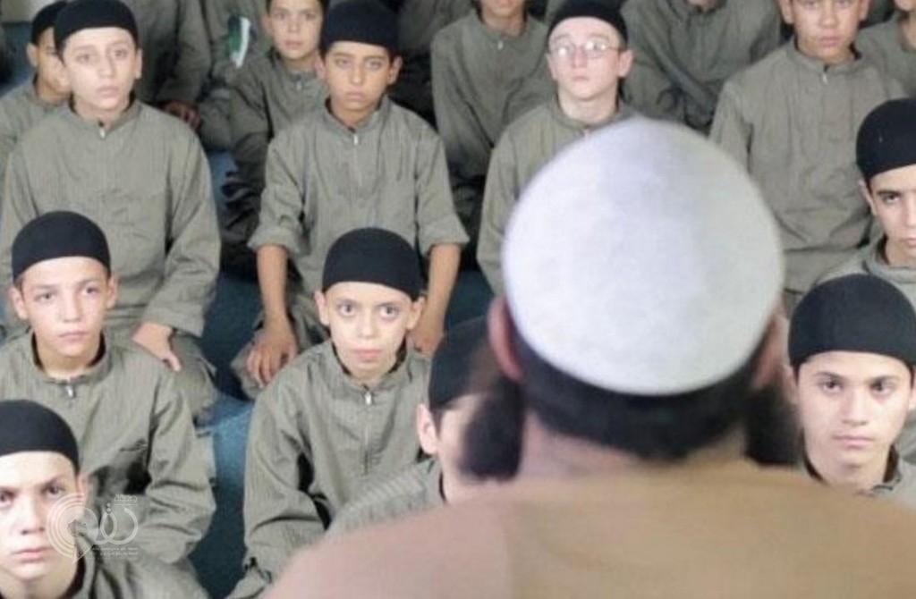 أطفال داعش يكشفون عن أمنياتهم عندما يكبرون!