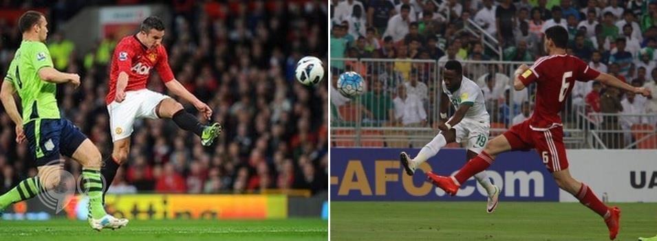 صحيفة بريطانية تضع تصويتا بين هدف المولد وأحسن هدف إنجليزي عام 2013.. والسعوديون يستنفرون للتصويت (فيديو)