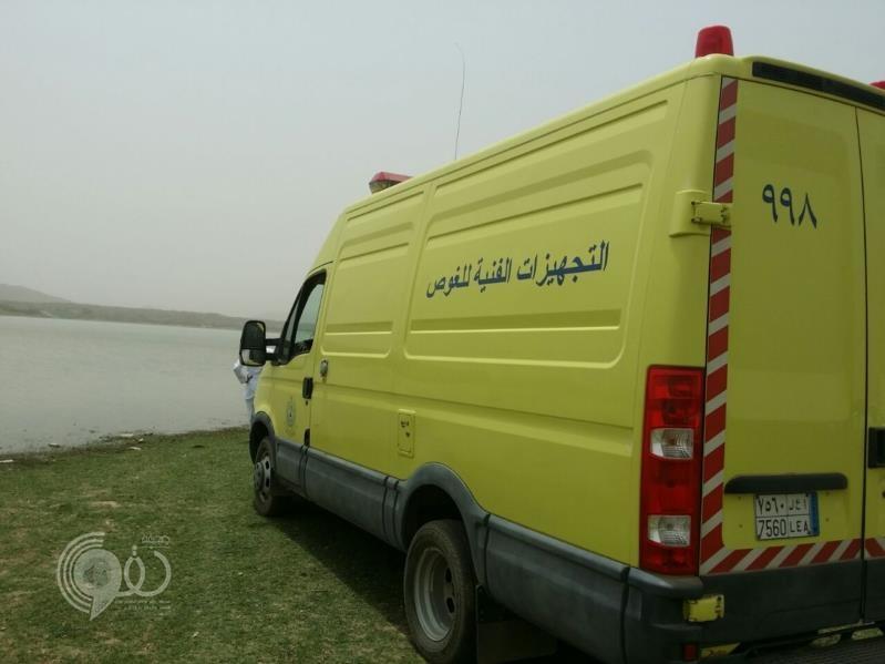 مصرع طفلتان شقيقتان غرقاً في خزان مياه بجازان