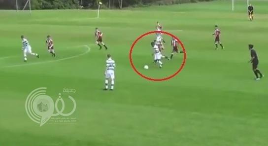 بالفيديو : من هو الطفل المعجزة الذي سيزيح ميسي ورونالدو من عرش الكرة العالمية؟