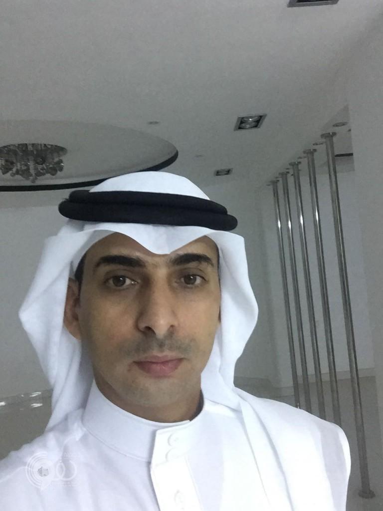 الدكتور الحنشلي مديراً لمستشفى الريث العام