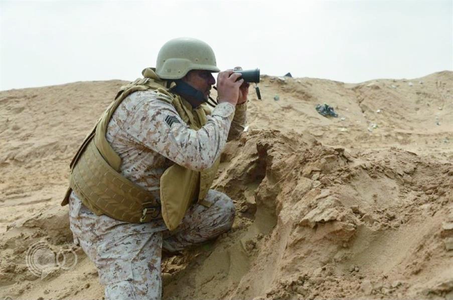قناص بالقوات المسلحة يروي تفاصيل 6 ساعات عصيبة عاشها في وضع السكون ليتمكن من قنص عدوه