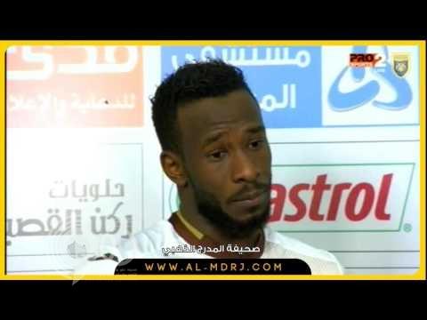 بالفيديو .. شاهد ماذا قال فهد المولد عن مواجهة الأهلي في كأس ولي العهد