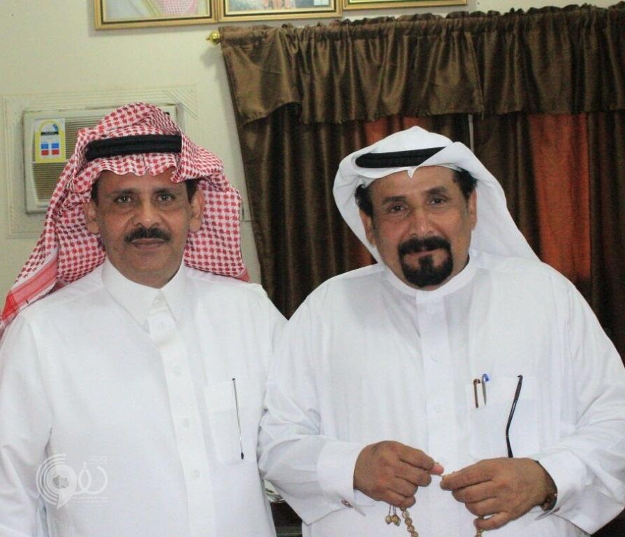 رئيس مركز الحقو وشيخ الشمل يهنئان سمو أمير منطقة جازان بالثقة الملكية الكريمة
