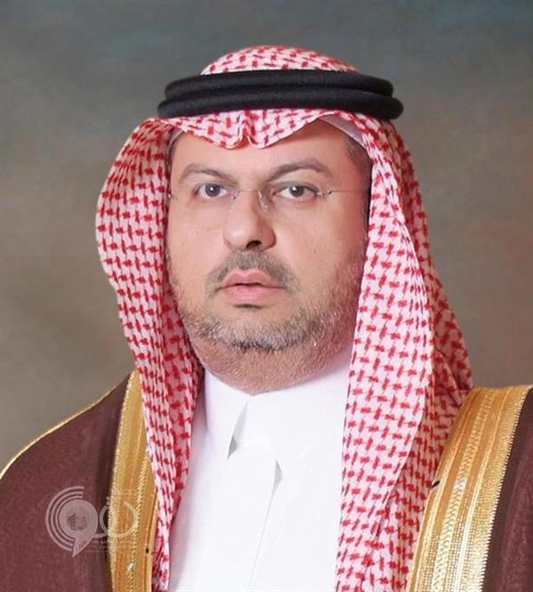 """الأمير """"عبدالله بن مساعد"""" يعتذر عن عبارة """"مو شغلك""""ويوضح سبب هذا الرد!"""