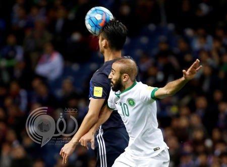 بالفيديو.. المنتخب السعودي يخسر من اليابان بهدفين مقابل هدف في تصفيات المونديال