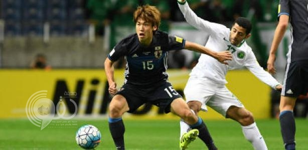 شاهد ماذا قال اللاعب الدولي الياباني يويا أوساكا عن الأخضر السعودي
