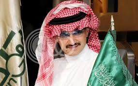 الوليد بن طلال : إخفاق بعض الوزراء لن يفقدنا الثقة بتطلعات القيادة
