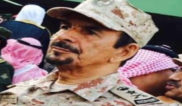 """أمر سامٍ بترقية مستشار مكتب وزير الحرس الوطني """"فيصل بن لبده"""" إلى رتبة فريق أول"""