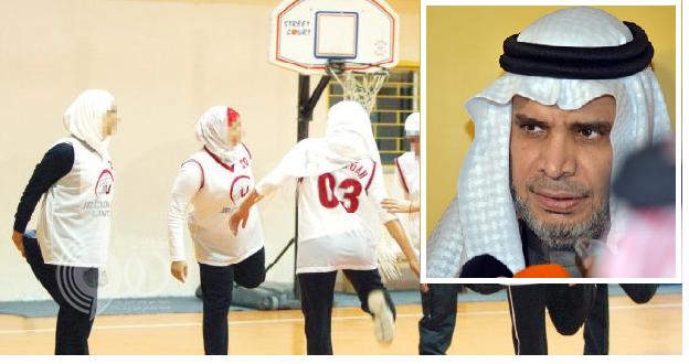 """ماذا قال """"وزير التعليم"""" لحسم ملف الرياضة المدرسية للبنات ؟!"""