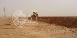 """الرياض : استعادة 7 ملايين م2 تعديات بـ """"مشاش شقراء"""""""