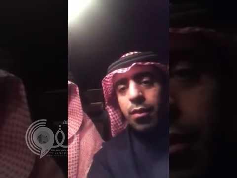 """بالفيديو.. صالح النعيمة للجماهير: الدوري للهلال بالطيب بالقوة غصب عن """"أحمد عيد"""""""