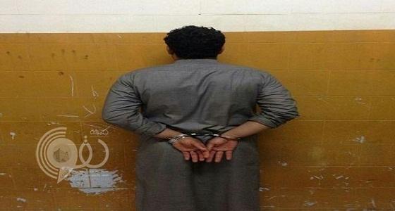 الإطاحة بوافد عربي إثر قيامه بإختطاف مقيم من بني جلدته بجازان