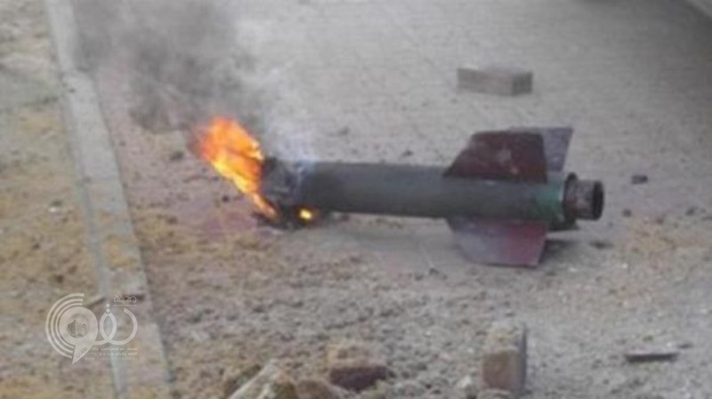 """إصابة جندي إثر سقوط قذائف حوثية على مبنى أممي بـ""""ظهران الجنوب"""""""