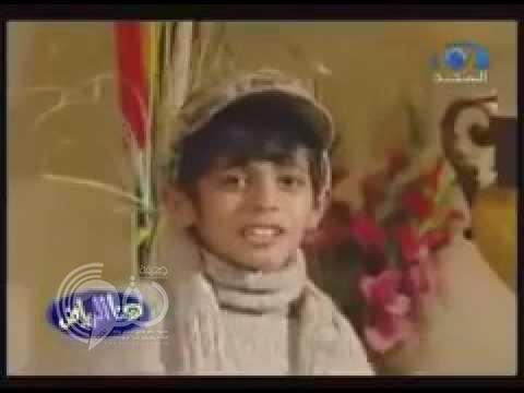 فيديو: مغردون يتداولون مقطعاً نادراً عن هشام سلمان العودة
