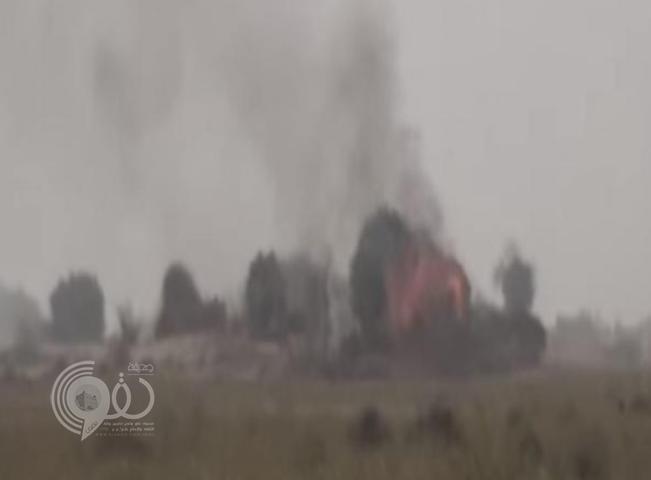الكشف عن سبب إطلاق الحوثيين شائعة سقوط صاروخ في الرياض!