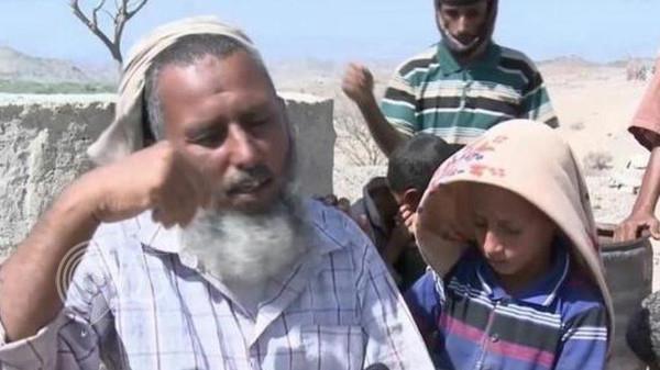 في ظاهرة نادرة.. قرية يمنية يغلف العمى جميع سكانها نهارا ولا يبصرون إلا ليلا