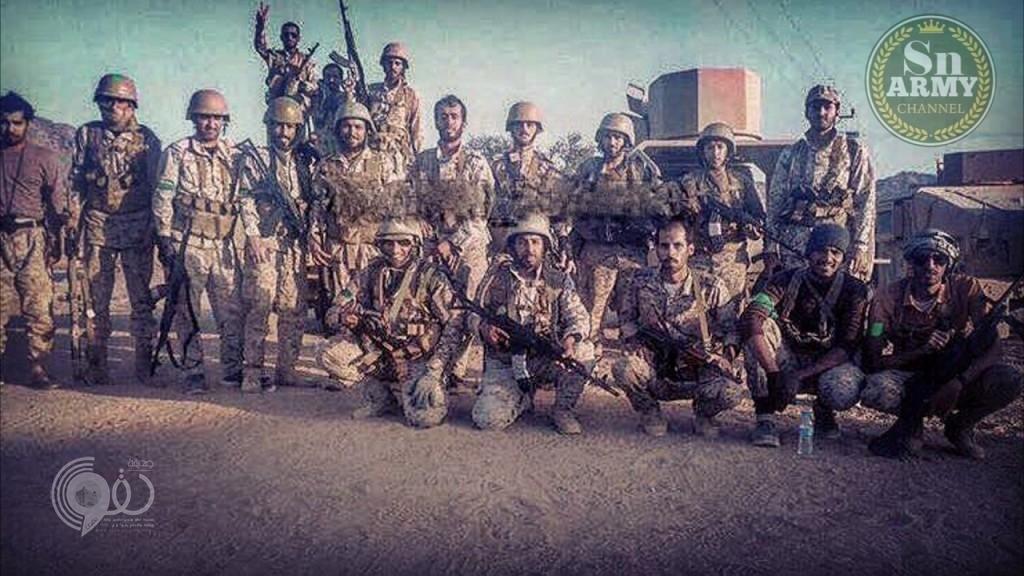 في عملية نوعية .. بالفيديو : قصة فرقة من الجيش السعودي كبدت الحوثيين عشرات القتلى