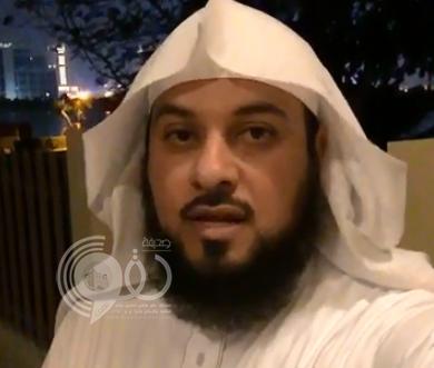 محمد العريفي يرد على الجدل بعد ثنائه على منشد في حفل