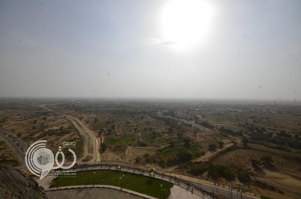 ضَم عشر قرى وهجر لمركز الحقو إدارياً وخدمياً