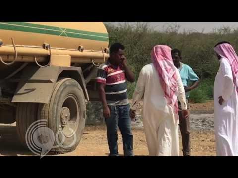 بالفيديو والصور : الصرف الصحي يهدد 9 قري بصبيا.. والأهالي يستغيثون بالشرطة