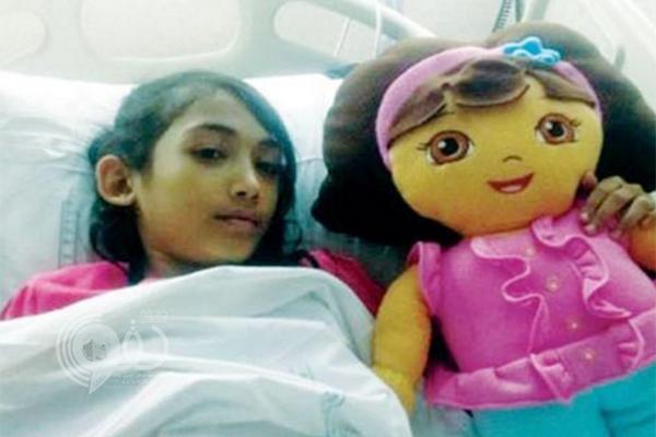 وزارة الصحة توضح حقيقة إصابة طفلة سعودية بالإيدز