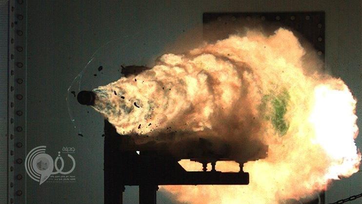 تعرف على السلاح السري المميت الذي تملكه البحرية الأمريكية و يمكن أن ينتصر في الحرب العالمية الثالثة