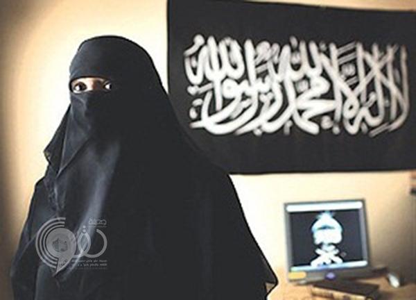 سجن سعودية حاولت الهرب بأطفالها إلى داعش بعدما عاشت مع مقيم في شقته مدة شهر
