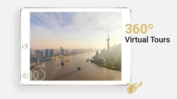 هذا التطبيق يأخذك في جولة افتراضية حول أجمل مدن العالم