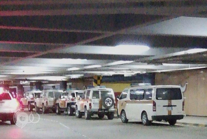 ضبط شاب وفتاة صورا رجال الأمن بمطار الرياض بالتزامن مع عودة مواطنة من الفلبين